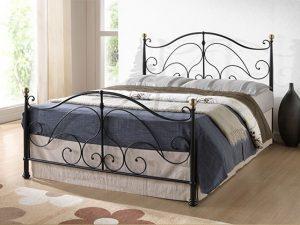 metal-frame-bed