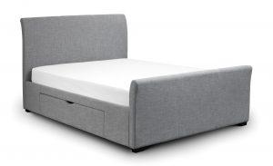 Capri Fabric Bed