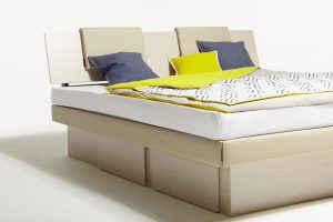 Akva Quality Waterbed